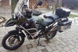 2006' BMW R1200GS ADVENTURE