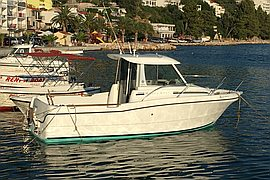 2005' Jeanneau Merry fisher 635