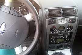 2002' Ford Mondeo