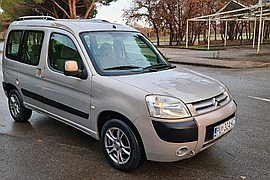 2006' Citroen Berlingo