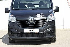 2017' Renault Trafic 1,6 Dci 125