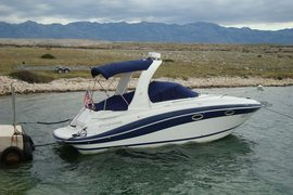 2008' Four Winns 278 Vista