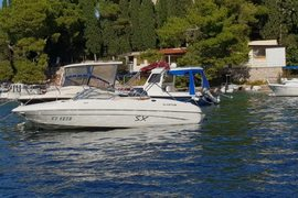 2004' Glastron SX 195