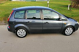 2005' Ford C-Max