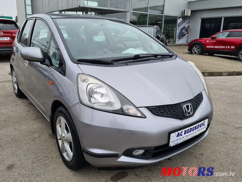 2009 Honda Jazz 1,2 in Zagreb County, Croatia