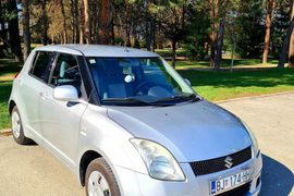 2007' Suzuki Swift 1,3 Glx