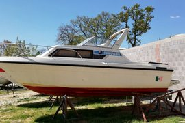 1991' Fisherman GIO MARE 160 Cranchi Holiday