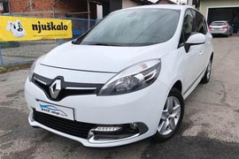 2015' Renault Grand Scenic Dci