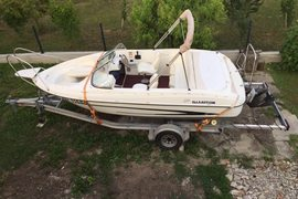 2005' Glastron 175 MX