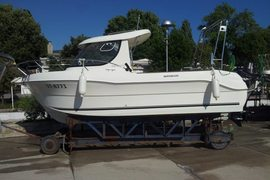 2013' Quicksilver Pilothouse 640