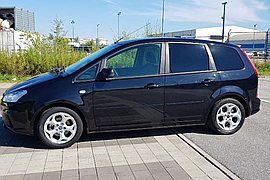 2010' Ford C-Max