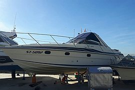 1989' Fairline Targa 33