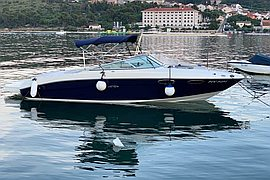 2005' Sea Ray 240 Sunsport