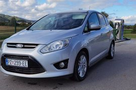 2014' Ford C-Max 1.6 Tdci