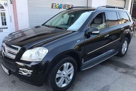 2007' Mercedes-Benz Gl Gl 320 Cdi 4Matic