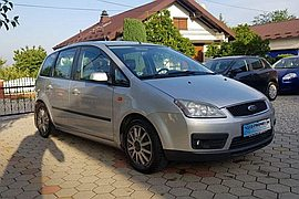 2006' Ford C-Max
