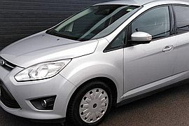 2014' Ford C-Max