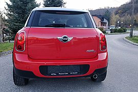 2011' Mini Countryman