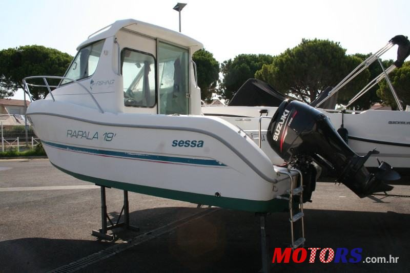 1996 Sea Doo Rapala 19 in Istria, Croatia