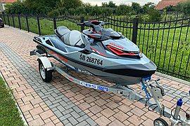 2018' Sea Doo Rxt-x 300rs
