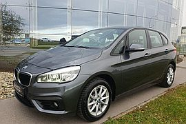 2015' BMW Serija 2 Active Tourer 216D