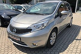 2016' Nissan Note