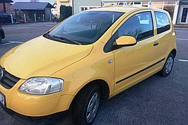 2005' Volkswagen Fox