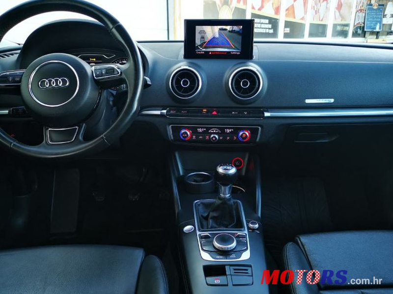 2015 Audi A3 2,0 Tdi in Zagreb City, Croatia - 3
