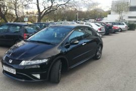 2011' Honda Civic 1,8 Es