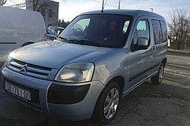 2005' Citroen Berlingo