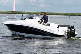 2019' PrinceCraft PRINCE 625 Sundeck-MODEL 2019