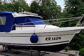 1994' Jeanneau Merry Fisher 650