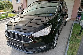 2016' Ford C-Max