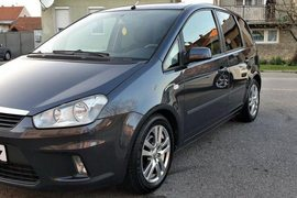 2007' Ford C-Max 1,6 Tdci
