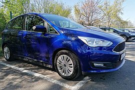 2017' Ford C-Max