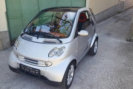 2004' Smart Fortwo