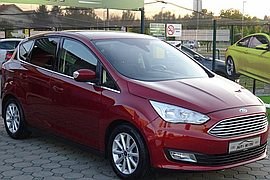 2015' Ford C-Max