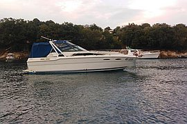 1989' Sea Ray Sundancer 300