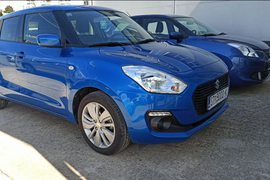 2018' Suzuki Swift 1,2 Gl+