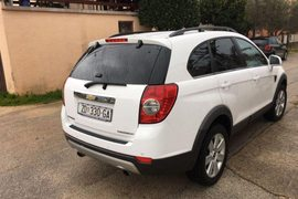 2009' Chevrolet Captiva 2,0 D Lt