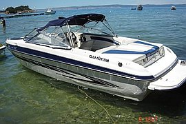 2008' Glastron GT205