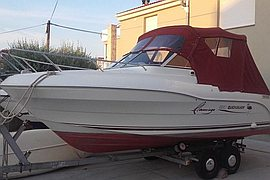 2004' Quicksilver Flamingo 620