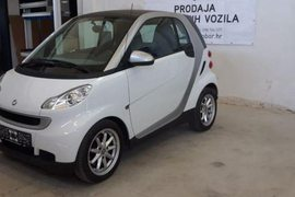 2008' Smart Fortwo Coupe Pulse Softip