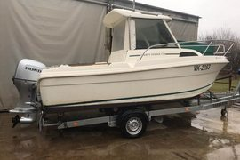2004' Fisher Merry Fisher 530