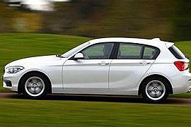 2014' BMW Serija 1 116D All-In-1