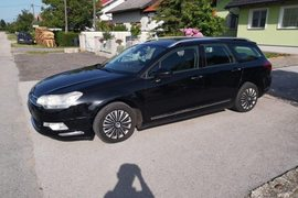 2008' Citroen C5 Break 2,0 Hdi