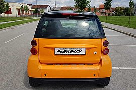 2007' Smart Fortwo