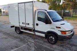 2004' Iveco 35C13 Daily