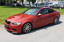 2007' BMW Serija 3 Coupe 320Cd
