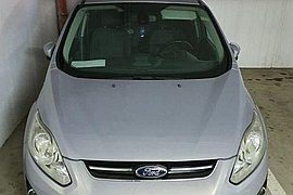 2013' Ford C-Max